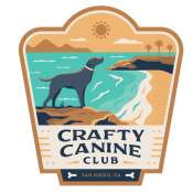 Crafty Canine Club | Dog Boarding & Training Services in San Diego and Poway