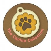 The Canine Collection Logo