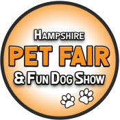 Hampshire Pet Fair & Fun Dog Show - Sat 17th Aug
