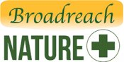 Broadreach Nature+ Logo