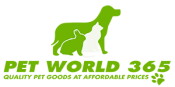Pet World 365 - Online Pet Shop, Pet Food and Pet Accessories