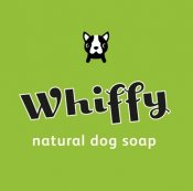 Whiffy Grooming - Natural Dog Soap