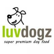 Luv Dogz - Super Premium Dog Food