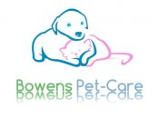 Bowens Pet-care Pet visiting, dog walking small animal boarding