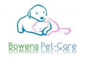Bowens Pet-care Pet visiting, dog walking small animal boarding