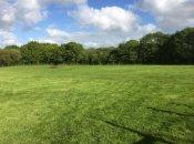 Barnfield Play Paddock For Hire- Ashwater, Devon
