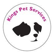 Logo | Kings Pet Services - Canterbury, Kent