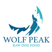 Wolf Peak - Raw Dog Food, Kent