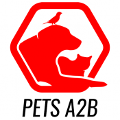 Pet Transport UK - PetsA2B Pet Courier