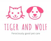 Tiger and Wolf - Ferociously good pet care - SW London