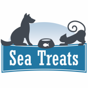 Sea Treats - 100% Natural Fish Treats for Dogs, Grimsby