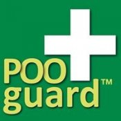 PooGuard - Kills bacteria & viruses left on the ground after picking up dog poo