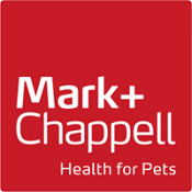 Mark + Chappell, Health for Pets, Luton