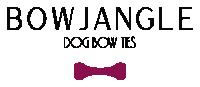 Bowjangle | Luxury Dog Bow Ties