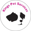 Kings Pet Services Logo   Dog Grooming   Canterbury