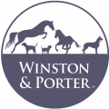 Winston & Porter - Equine and Dog Health Supplements