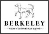 Logo | Berkeley Dog Beds | Hampshire