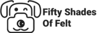 Fifty Shades of Felt | Logo