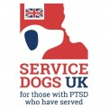 Service Dogs UK - for those with PTSD who have served.