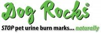 Dog Rocks® UK - STOP pet urine burn marks ... naturally