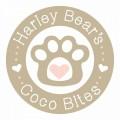 Harley Bear's Coco Bites   Natural Dog treats