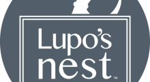lupos nest logo