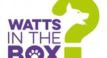 Watts in the Box? Taking the fuss out of dog treats