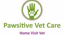 Pawsitive Vet Care Home Visit Vet - Warwick