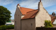 The Nethergate - Kinghorn, Fife