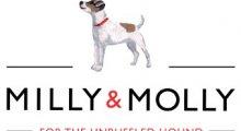 Milly & Molly Logo