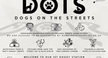 Dogs On The Streets - London
