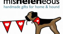 MisHelenEous - Handmade Gifts for Home and Hound