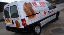 Trophy Pet Foods - Dalry, Ayrshire