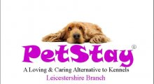 PetStay Leicestershire and Rutland - Dog Home Boarding