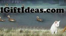 Animal Gift Ideas UK  - Blackburn