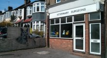Alexandra Park Veterinary Surgery - London