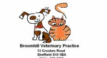 Broomhill Veterinary Practice - Sheffield, South Yorkshire