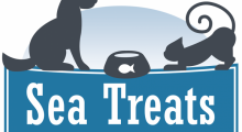 Sea Treats - Fish-based dog treats and cat treats, Grimsby