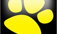 PawTrax Logo