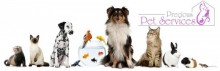 Precious Pet Services - Surrey
