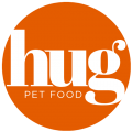 Hug Pet Food logo
