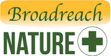 Broadreach Nature + - Natural Health Supplements