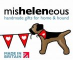 MisHelenEous - Handmade Gifts for Hound and Home