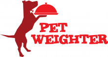 PetWeighter® - The Pet Bowl That Stays Put!