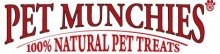 Pet Munchies - 100% Natural Pet Treats