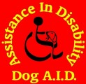 Dog A.I.D. Assistance In Disability