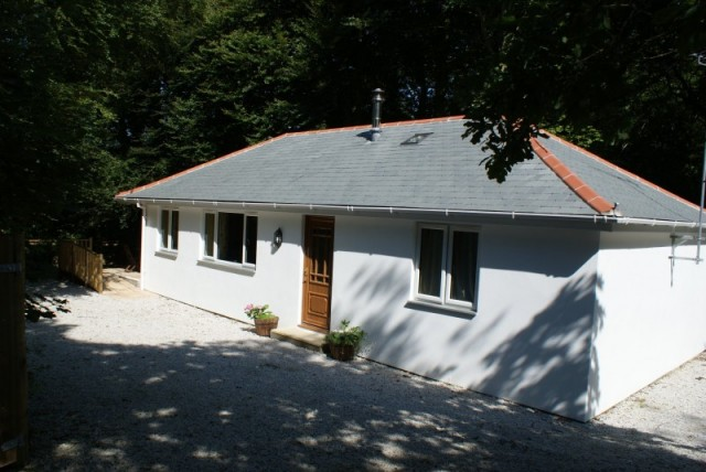 Darrynane Cottages - Bodmin Moor, North Cornwall