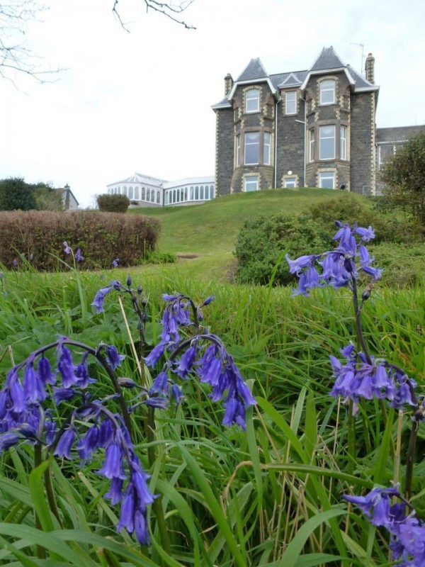Fern Hill Hotel - Portpatrick, Dumfries and Galloway