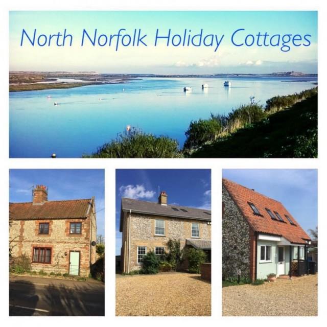 North Norfolk Holiday Cottages
