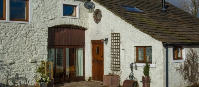 Laythams Holiday Lets Retreat - Cosy Cottage, Clitheroe